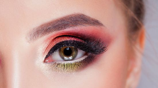 Sunset Eye Makeup Looks to Inspire You