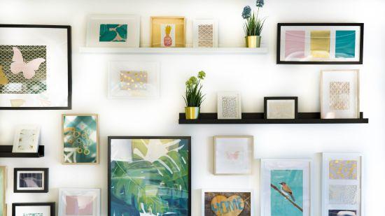 3 Online Art Stores for Collectors