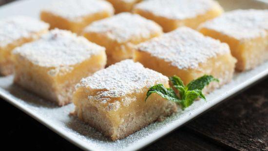Meyer Lemon Recipes You Need to Make Now