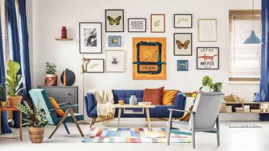 Wall Art for Different Design Styles