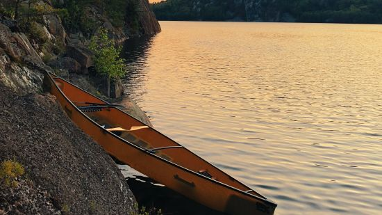 How to Pick a Canoe That's Right for You