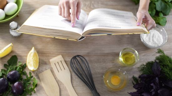 5 Coffee Table Books for Foodies