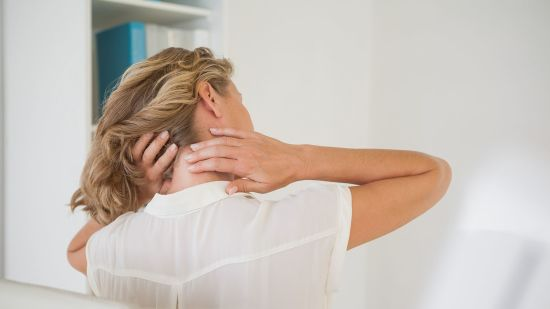 Soothing Essential Oils for Sore Muscles