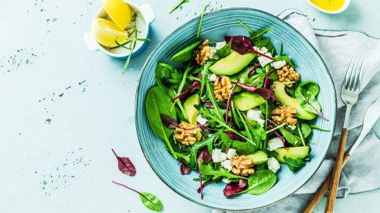 Spring for Asparagus Salads