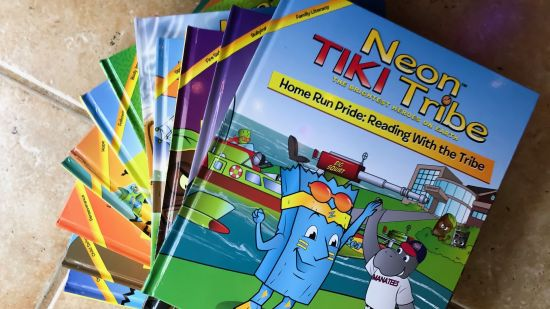 Kids Books to Teach Important Themes