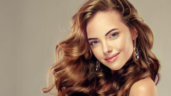 Clear Gloss Hair Treatments for Shine