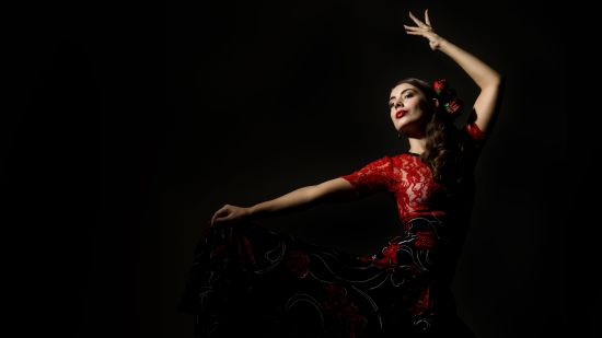 Discover the Joy of Flamenco Dancing
