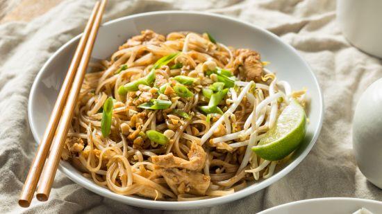 3 Thai Recipes to Master