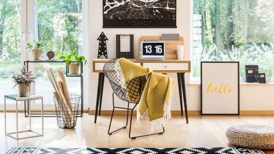 The Perfect Office Throw Blankets