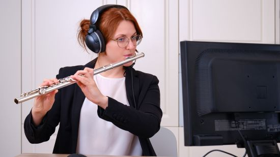 Learn to Play an Instrument Online