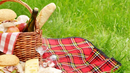 Plan the Perfect Romantic Picnic