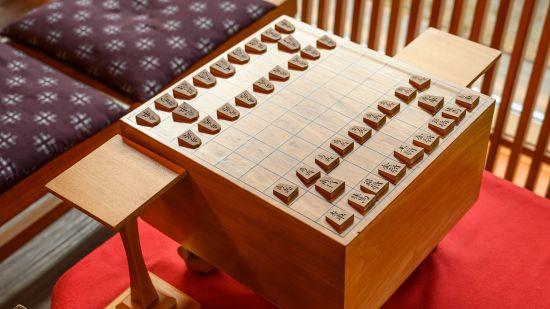 Learn How to Play Japanese Shogi