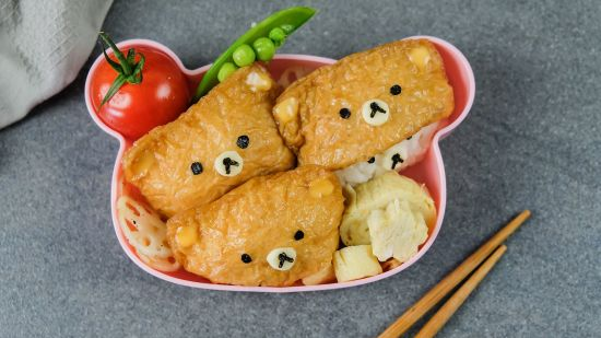 How to Make Cute Bento Lunches