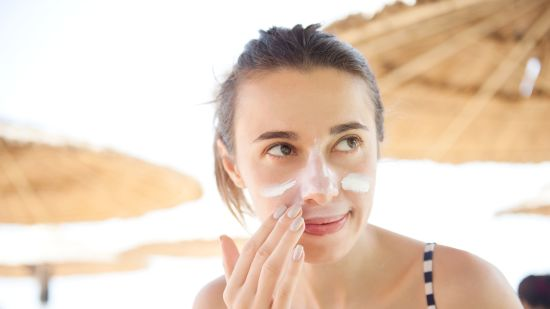Sunscreens That Are Safe for Your Face