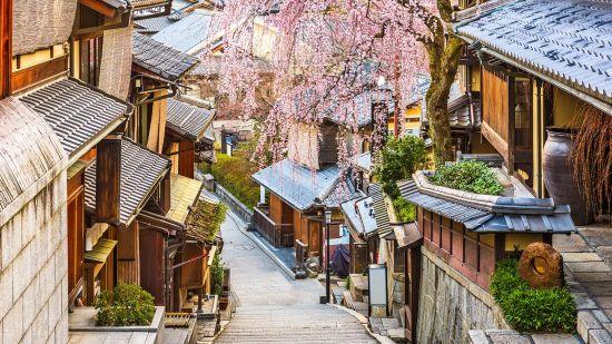 'Travel' to Japan Through Your Senses