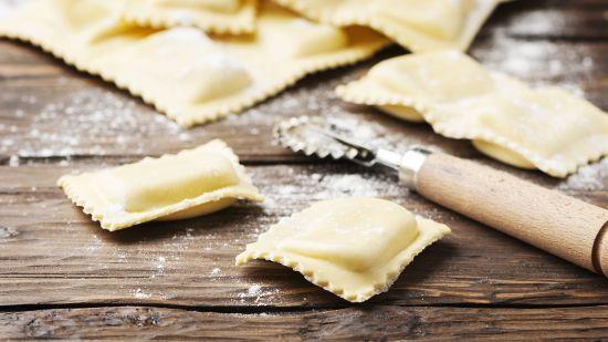 How to Make Fresh Ravioli by Hand