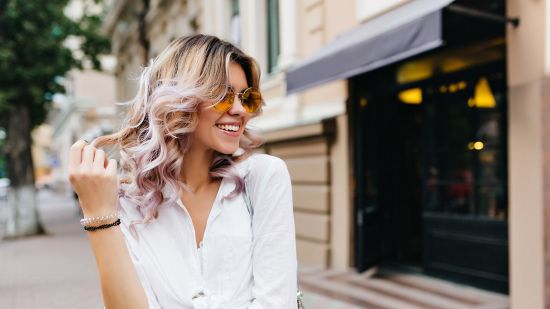 This Year's Hair Trends for Blondes