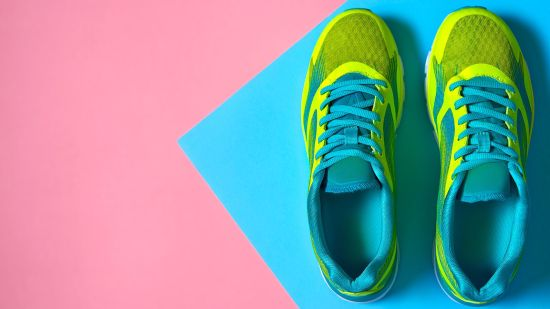 Is It Time to Update Your Running Shoes?