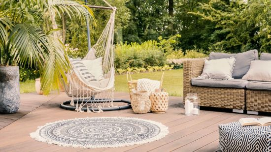 Outdoor Rugs for Any Decor Style