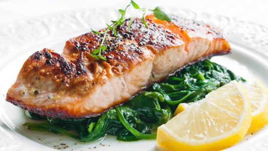 4 Mouthwatering Salmon Recipes