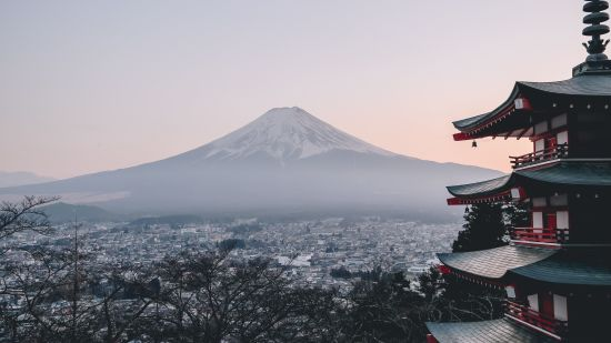 Explore Japan from Afar
