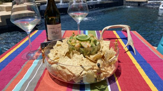The Perfect Summer Picnic Recipe