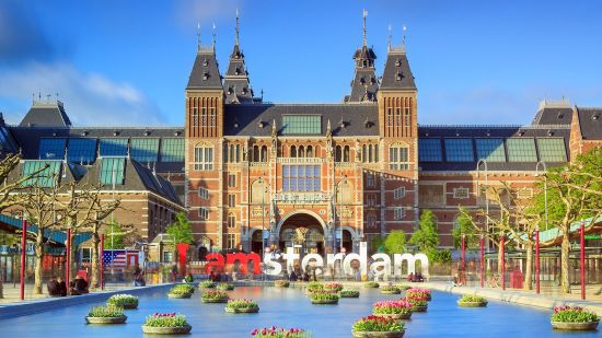 The Unique Museums in Amsterdam