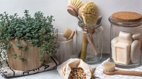 Eco-Friendly Kitchen Items