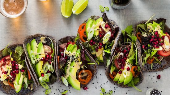 From Meatless Monday to Taco Tuesday