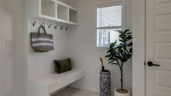 3 Ideas for Creating a Great Mudroom