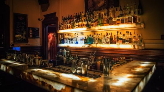5 Speakeasies to Visit