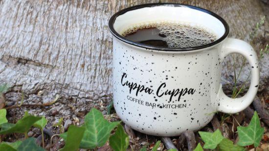 Cuppa Cuppa