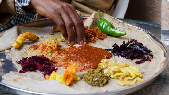Ethiopian Food You Can Make at Home