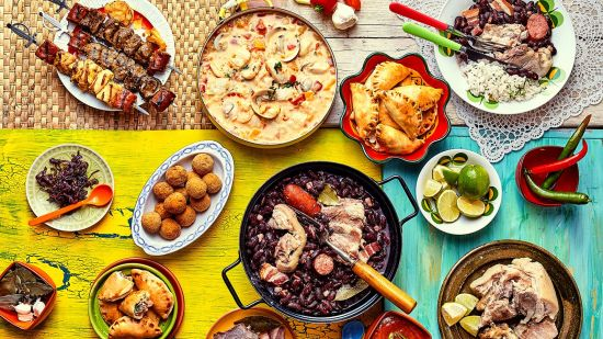Brazilian Food You Can Make at Home