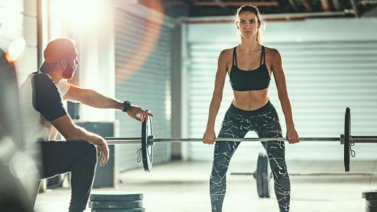 Add a Gym to Your Garage