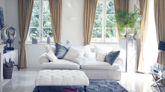Give Traditional Decor a Fresh Spin