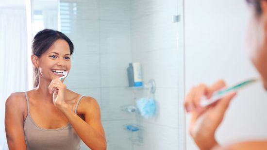 How to Be Gentler with Sensitive Teeth
