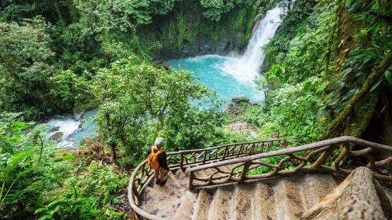 Costa Rica: A Biodiverse Paradise