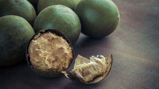 What is Monk Fruit?