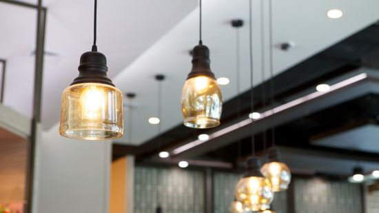 Indoor Lighting of All Different Styles