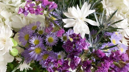 DIY Floral Arrangement Kits