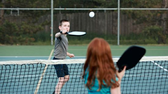 Play Pickleball With Your Own Set
