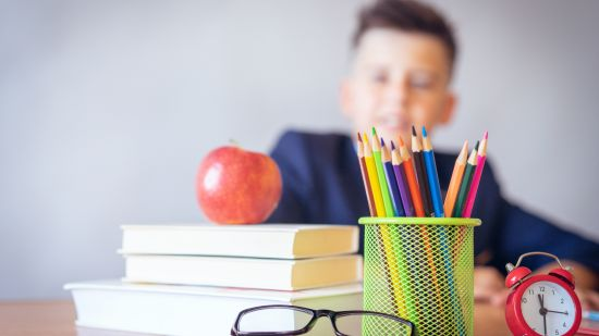 Virtual School Supply List