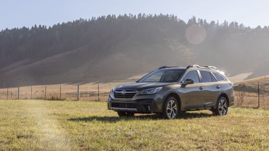 Outback Limited XT: Perfect Family Car?