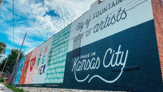 KC Mural Tour