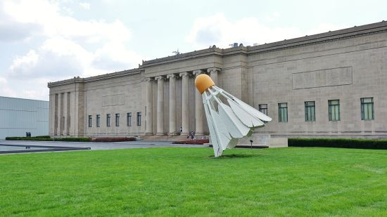 The Nelson-Atkins Museum of Art Reopens