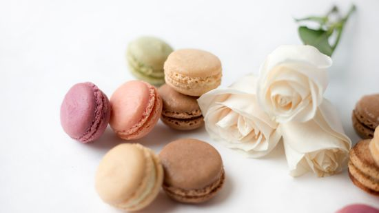 French Charm at Le Macaron