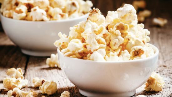 10 Spiced Popcorn Recipes