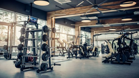 Our Guide to Gyms in St. Louis
