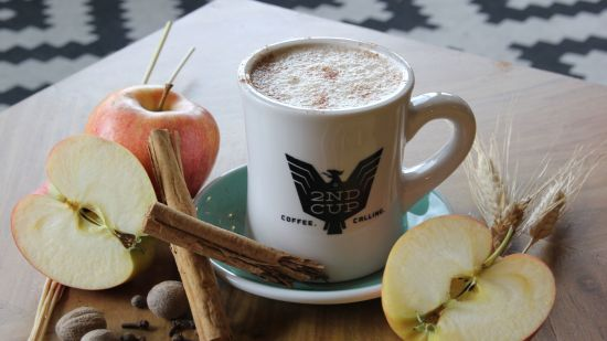 Top 5 Houston Coffee Shops for Fall